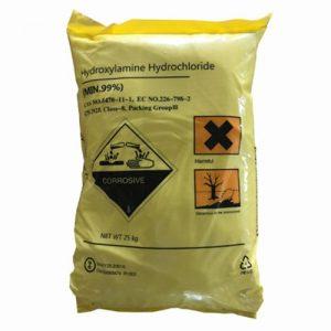 盐酸羟胺1-小格式